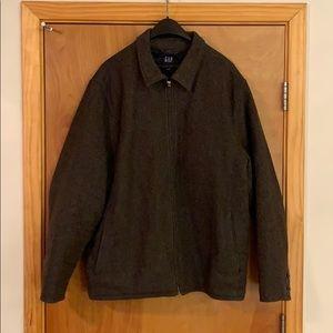 Gap Men's Wool Coat